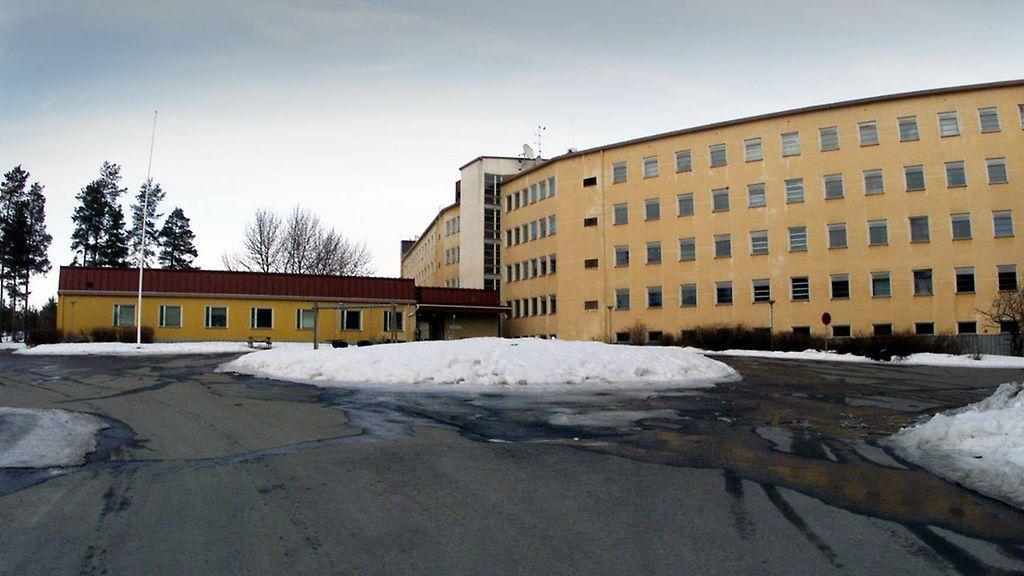 Oulun Vastaanottokeskus