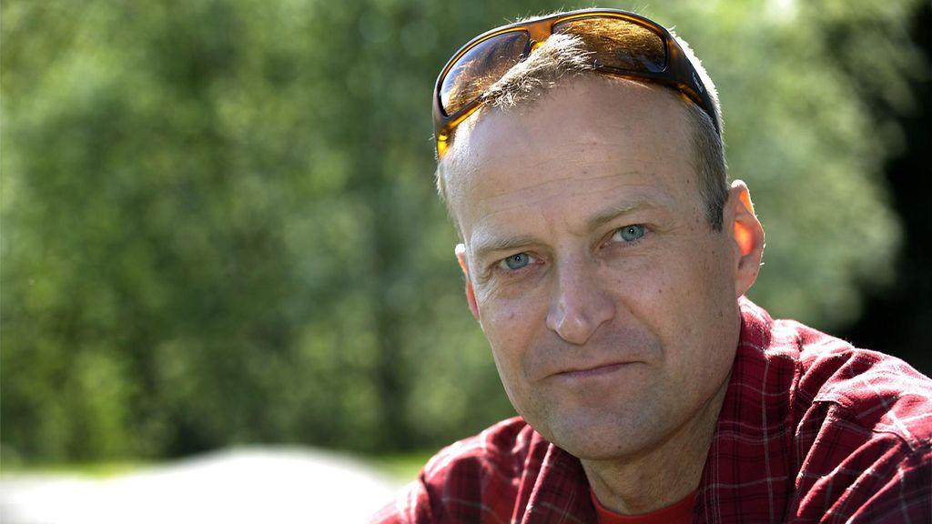 Veikka Gustafsson Nukke