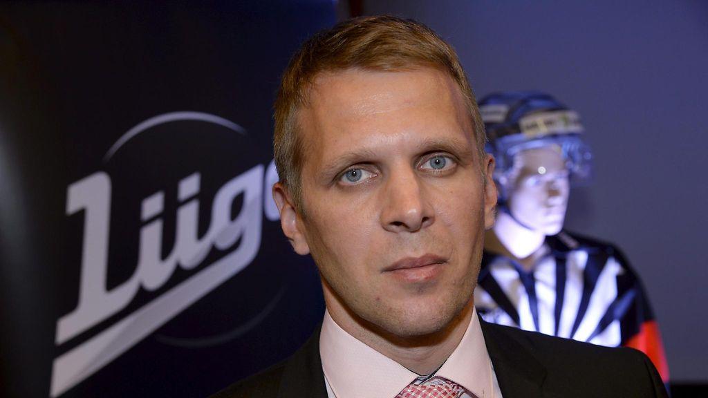 Tämän miehen vaikutuksesta SM-liigassa on poikkeuksellinen tilanne - SM-liiga - Jääkiekko ...