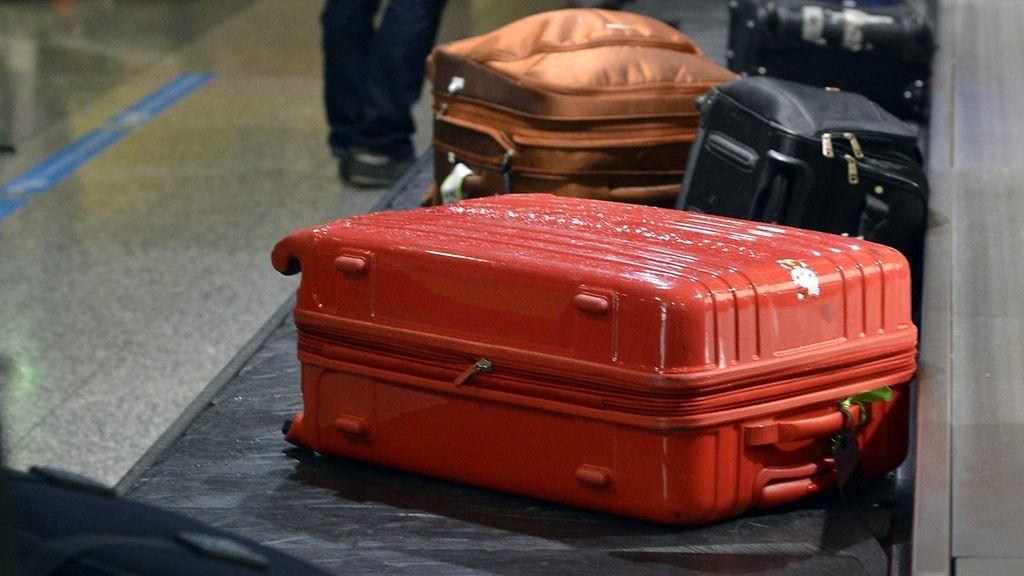 Eikö matkalaukku tullut perille  Lue dc19e9357b
