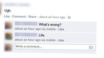 facebookpaivitys, kuvakaappaus