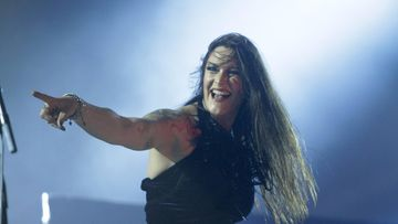 Nightwish Rock in Rio 25.9.2015 6