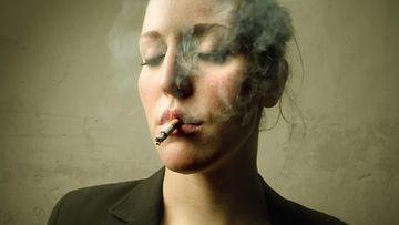 tupakointi