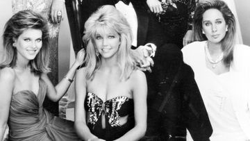 heather locklear dynastia-sarjassa