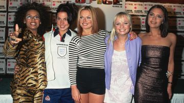 Spice Girls (1)