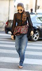 Paris Fashion Week (3)