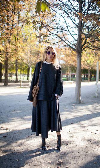 Paris Fashion Week (5)