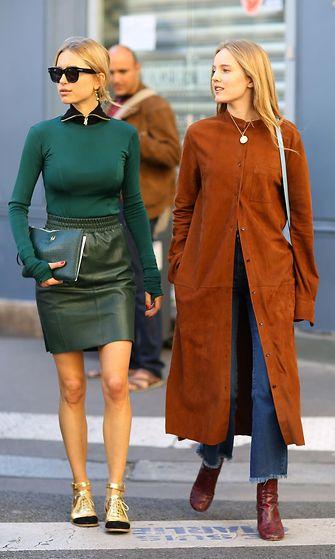 Paris Fashion Week (6)