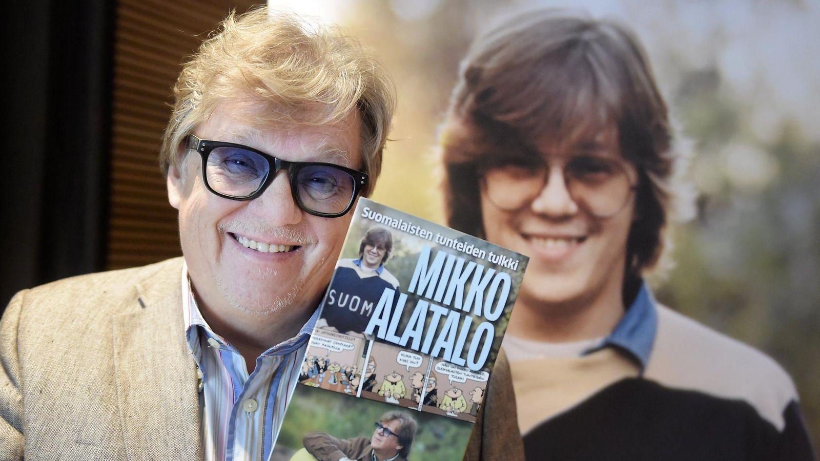 Mikko Alatalo Kappaleet