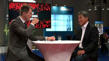 guy kawasaki nordic business forum
