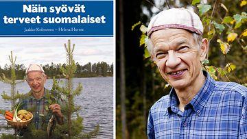 Jaakko Kolmonen 2