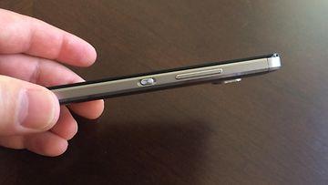 Huawei Honor 7 Android kännykkä