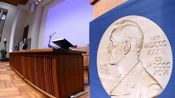 Nobel-palkinto