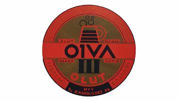 Retro-olut Oiva
