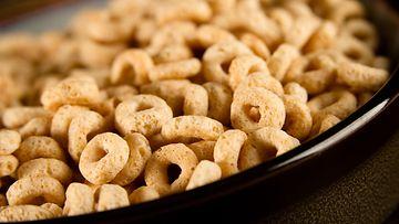 cheerios, murot