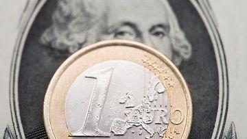 Dollarin Kurssi