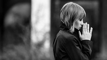 huono itsetunto parisuhde