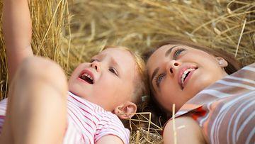 Äiti ja tytär (1)