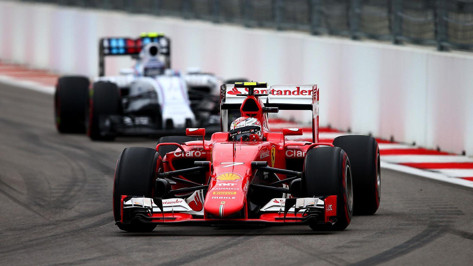 Mtv Sport F1