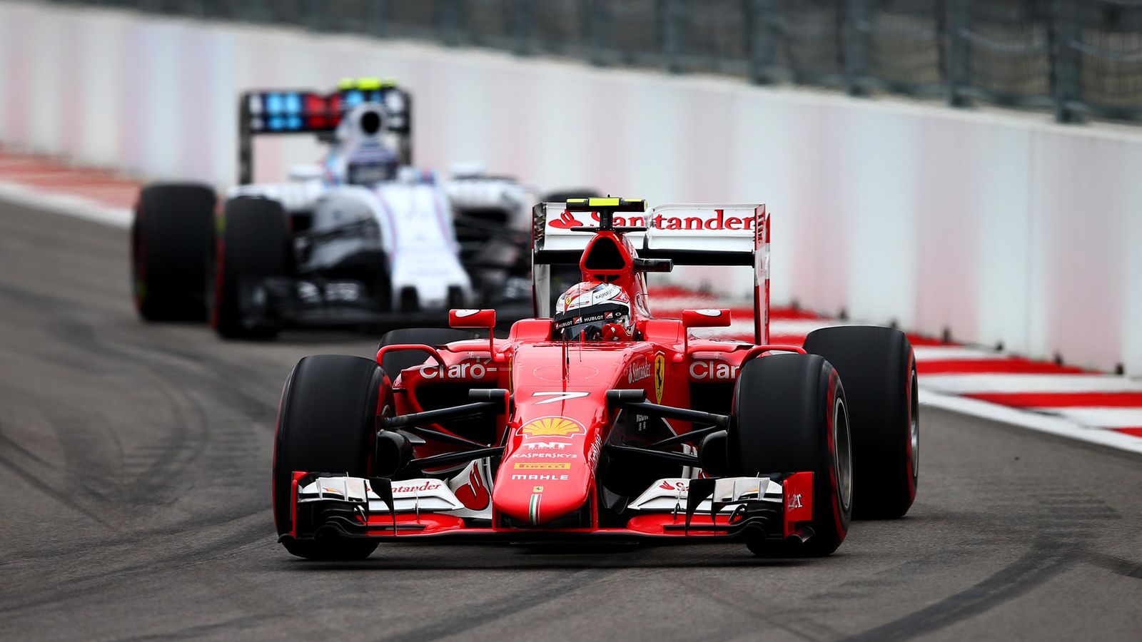 F1 Uutiset