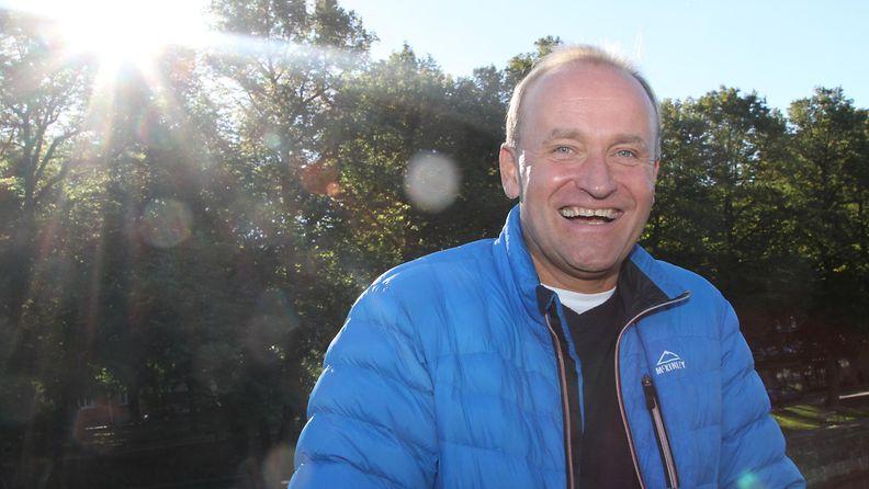 Janne Porkka Turussa 30.9.2015 4
