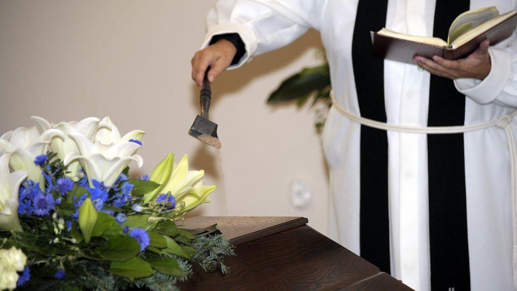 pukukoodi hautajaiset Parkano