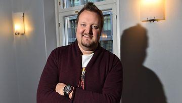 """Sami Hedberg Radio Novalle klassikkovitseistään: """"Voisin ottaa muutaman mukaan repertuaariini ..."""