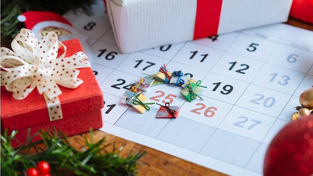 miten harrastetaan sexiä seksi joulukalenteri