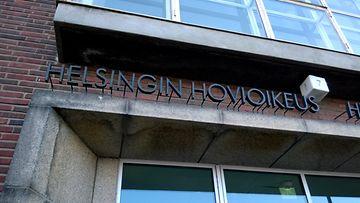 Helsingin hovioikeus - 1