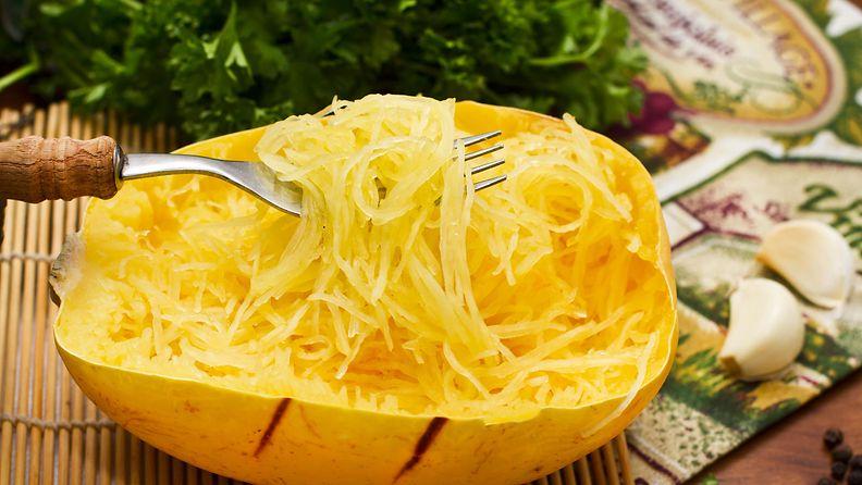 spagettikurpitsa