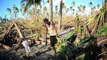 Vanuatun järistys
