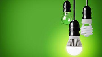 Ledi ja energiansäästö