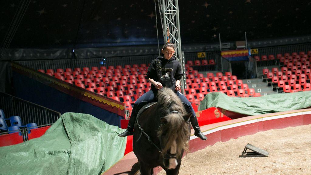 Sirkus Finlandia Katsomo