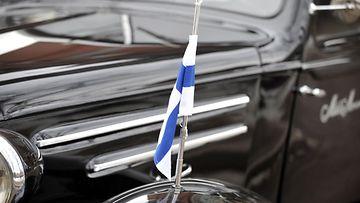 ruumisauto lippu
