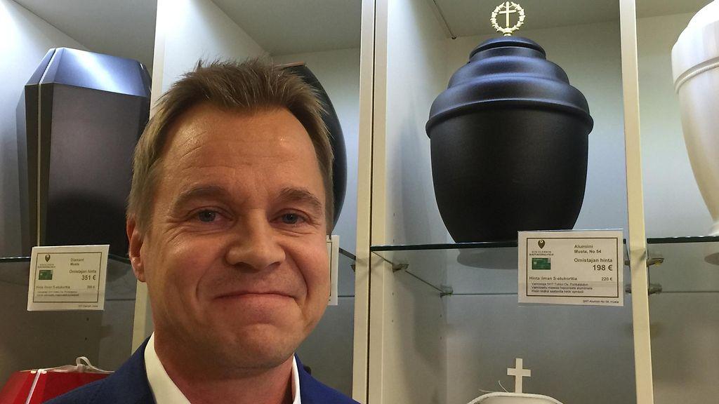 Mika Heikkinen