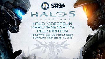 Halo 5 -videopeli