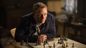 Spectre James Bond Daniel Craig 1 2015
