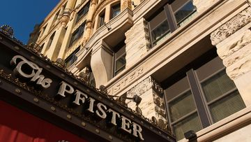 pfisterhotel