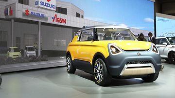 Suzuki Car Dealership >> Suzuki Aihe Mtvuutiset Fi