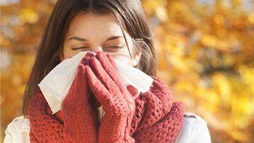 flunssa