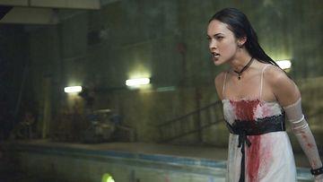 Jennifer's Bodyssa näyttelee Megan Fox.