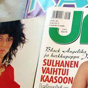 1980-lukua ja 2000-lukua.
