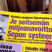 Sepon systeemi