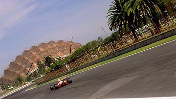 Meksikon GP