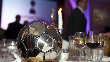 Captain's Ball -palkinto