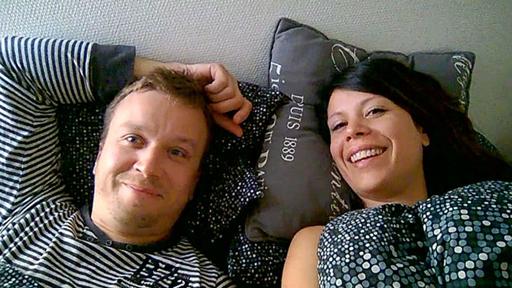 Sari Ja Antti