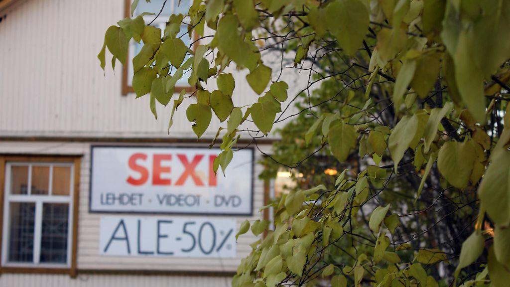 sexi pelit seksi kauppa