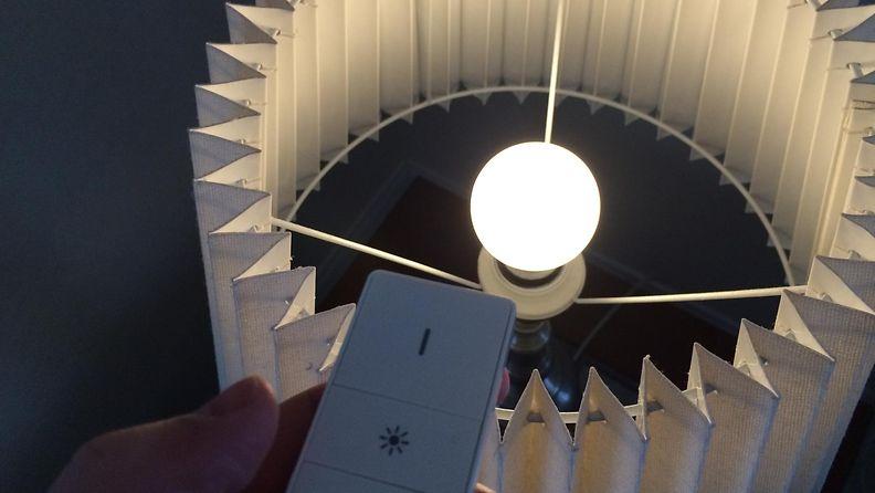 Philips Hue älylamppu