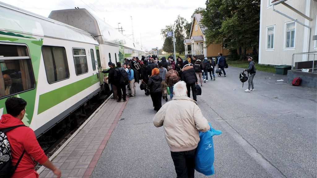 Kemin Rautatieasema