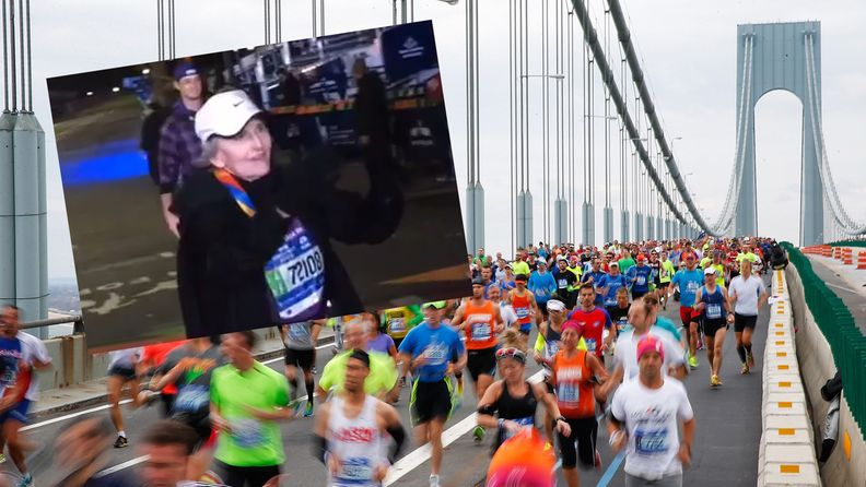 Maratonimamma